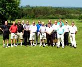 Carden Park Team May 2012